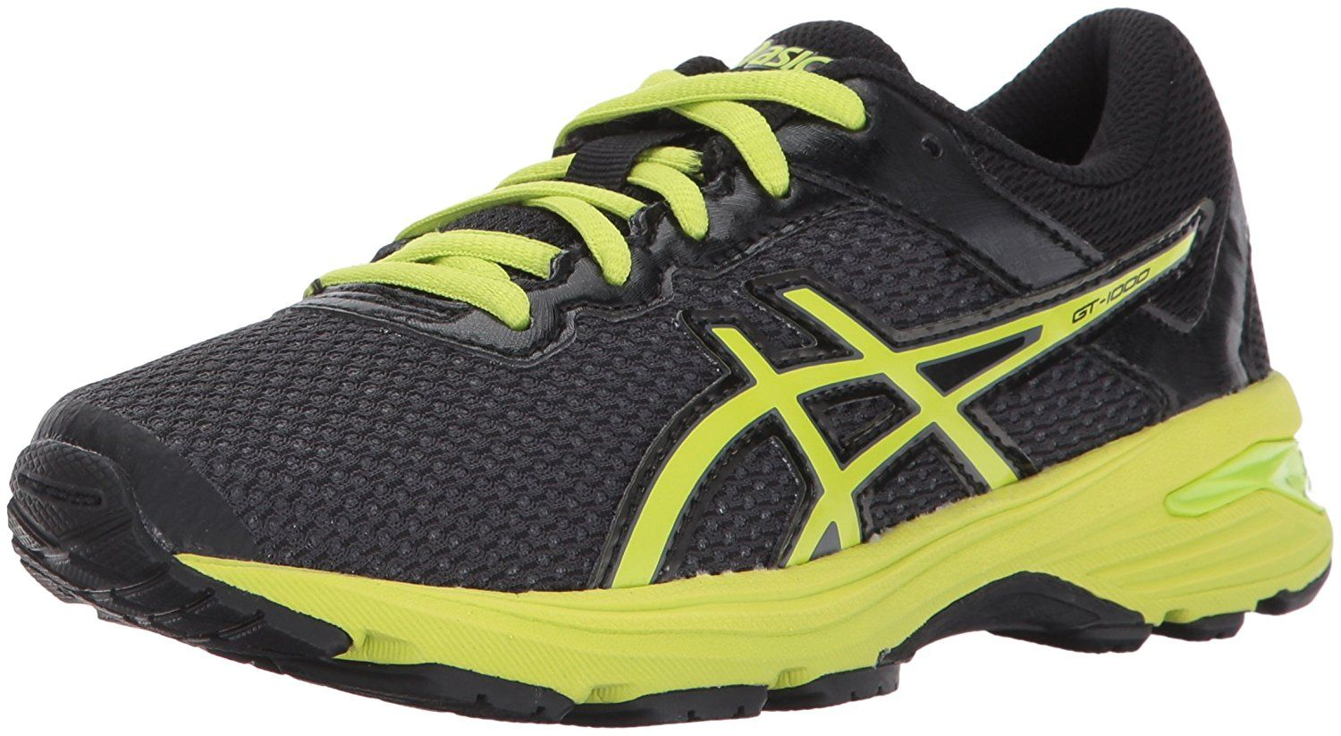 newest af250 5a035 Amazon.com | ASICS Kids' GT-1000 6 GS Running Shoe | Running ...