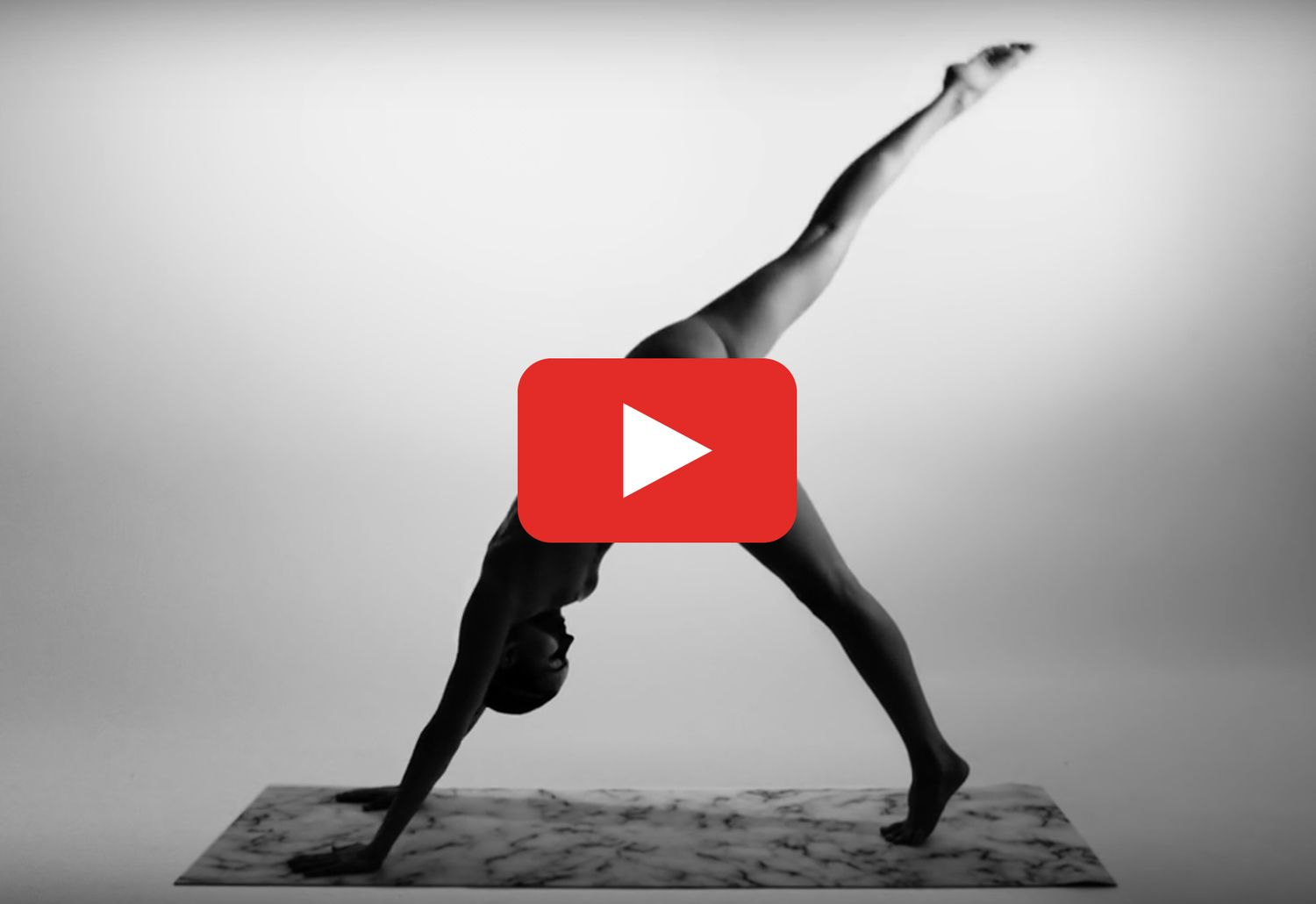 This Mesmerizing Video Of Nude Yoga Girl Is Even Better -4983