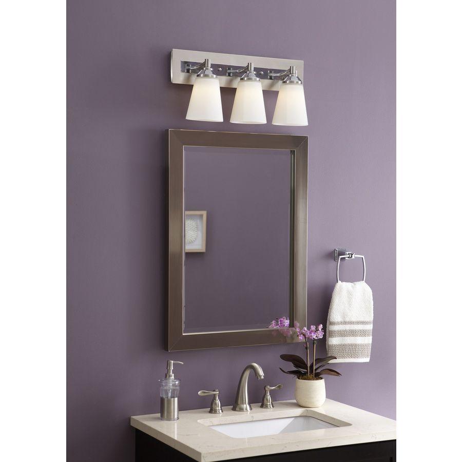 Product Image 5 Brushed Nickel Mirror Medicine Cabinet Mirror Mirror