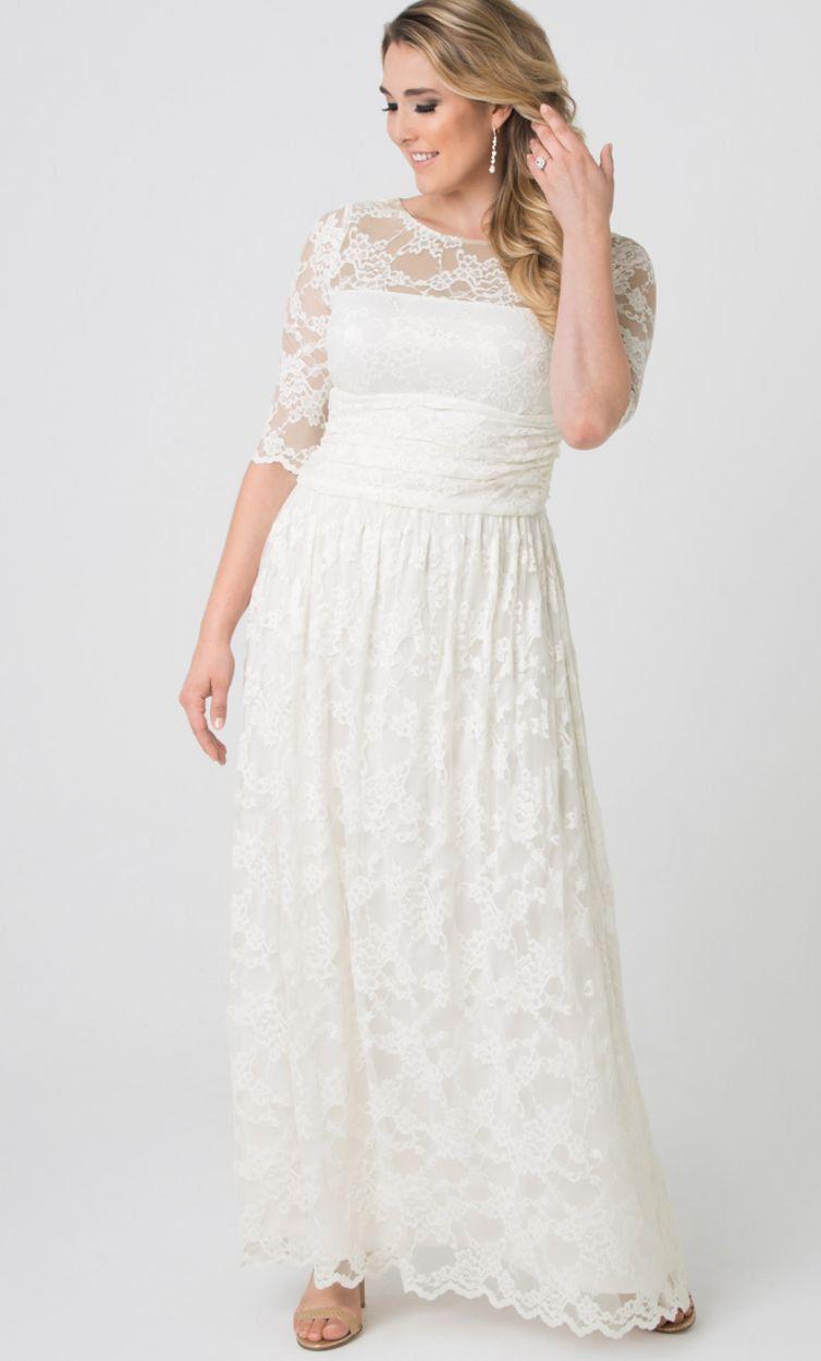 Sparkling Vintage Style Wedding Dress Retro Wedding  Wedding Dream