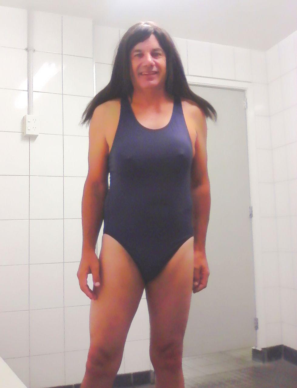 swimsuit crossdress Swimsuits