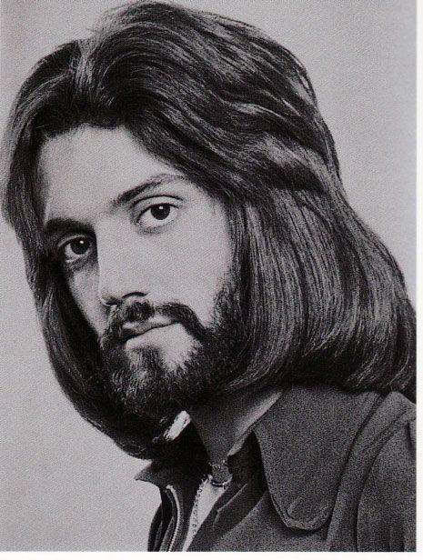 Frisuren manner 70er