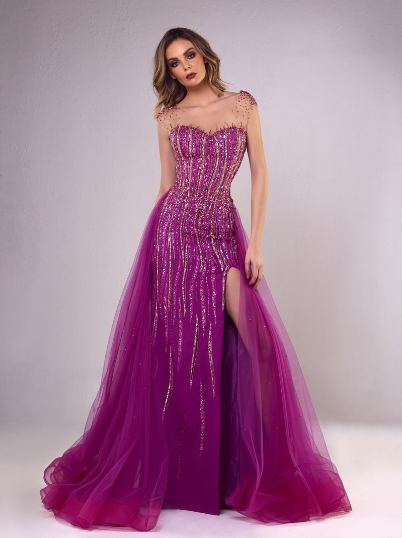 Evening dresses and gowns | Short or long evening dresses | Lebanon ...