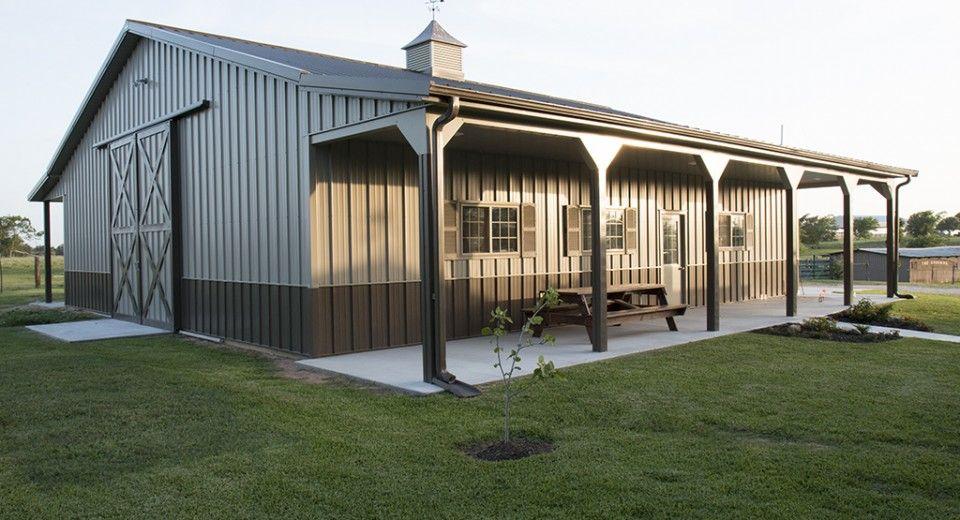Donu0027s Garage Garage Pole Barn PlansBuilding