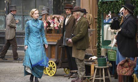 The Paradise To Run For Second Series Costume Drama Bbc Bbc One