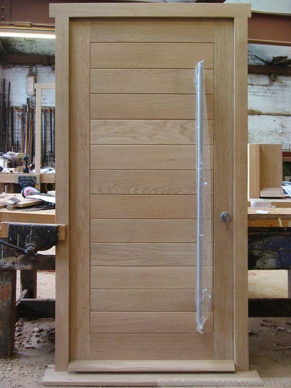 L2 308 Wood External Doors Spec L2 Doors Frames Pinterest