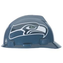 4a9ca598755 IndustrialSafety.com - MSA 818410 Officially Licensed NFL V-Gard Caps  (Classic Style)