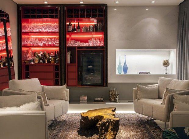 Reforma de apartamento 5 ideias para acertar ilumina o interna adegas e reforma de apartamento - Reformas de apartamentos ...