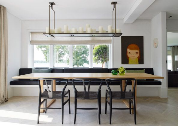 Piet Boon Eetkamer.Pin Op For The Home
