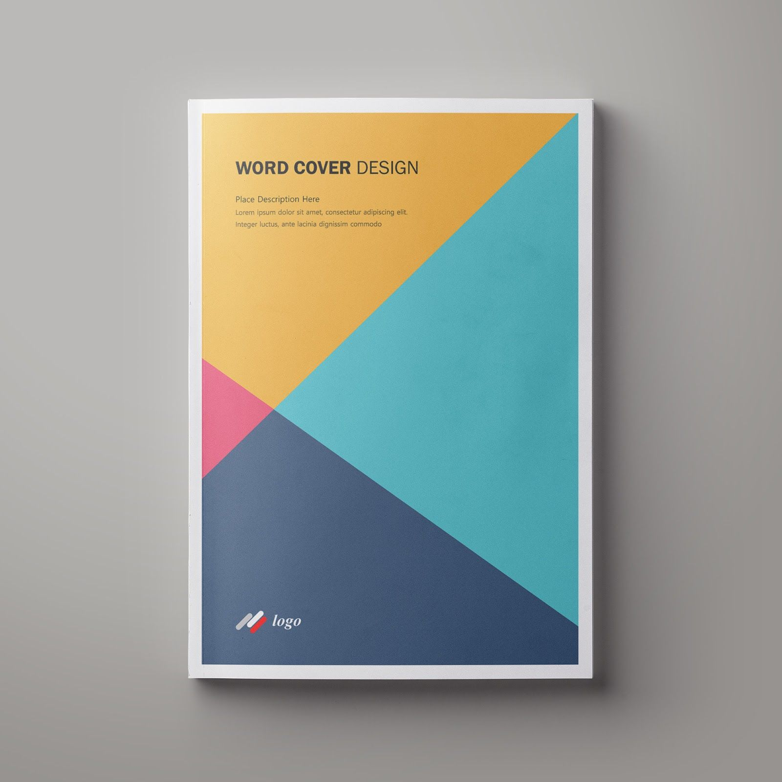 Microsoft Word Cover Templates 17 Free Download Word Free In 2021 Cover Template Indesign Tutorials Book Cover Design Microsoft word book template free