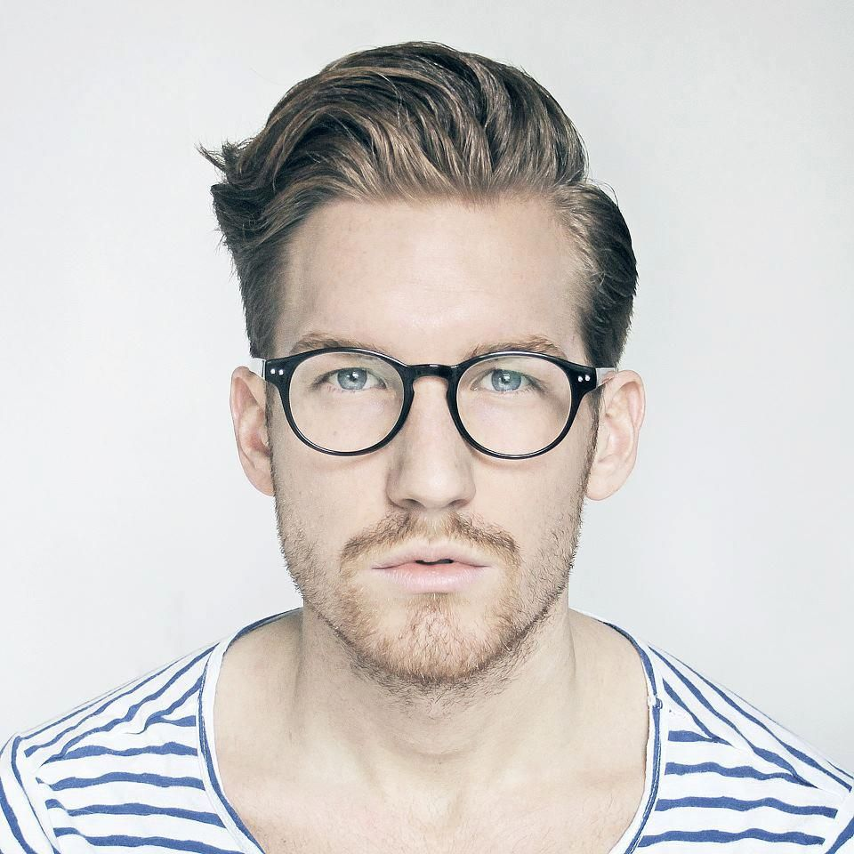GREAT HAIR, GLASSES, AND FACIAL HAIR. | GENTS. | Pinterest ...