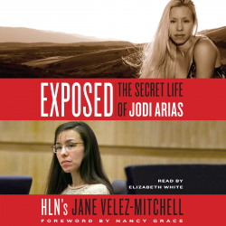 Exposed, a #TrueCrime #Expose' by Jane Velez-Mitchell, can now be sampled in audio here...