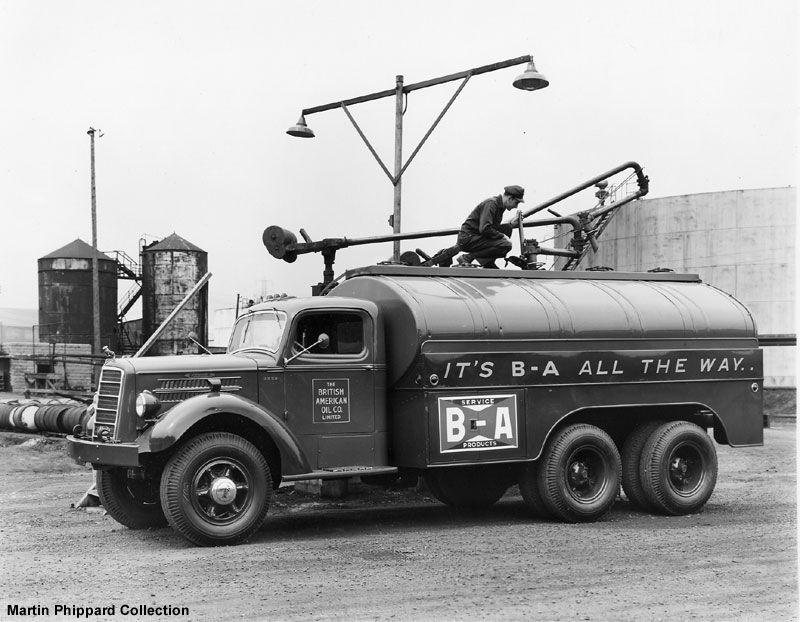 1950 To 1965 Mack Trucks : S bulk oil dealership google search carolan