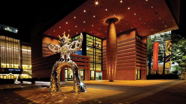 The Bechtler Museum of Modern Art is dedicated to sharing more ...