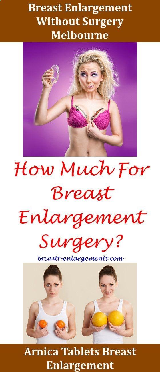 Breast enhancement stories