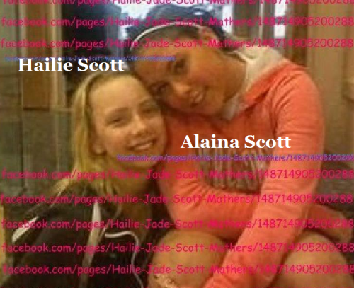 Eminems Daughter Laney 2012 Hailie Mathers And Lan...