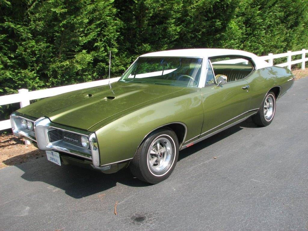 1968+Pontiac+LeMans | cars | Pinterest | Pontiac lemans, Cars and ...