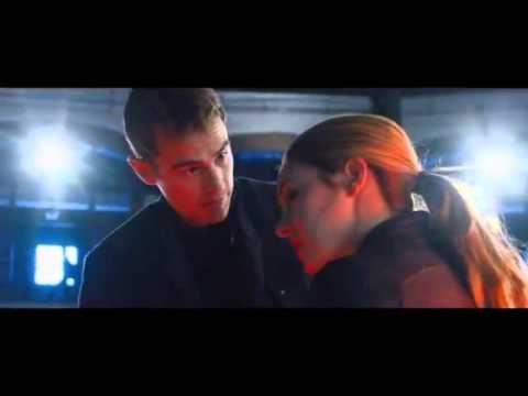Divergent - Mtv Video Music Awards Trailer