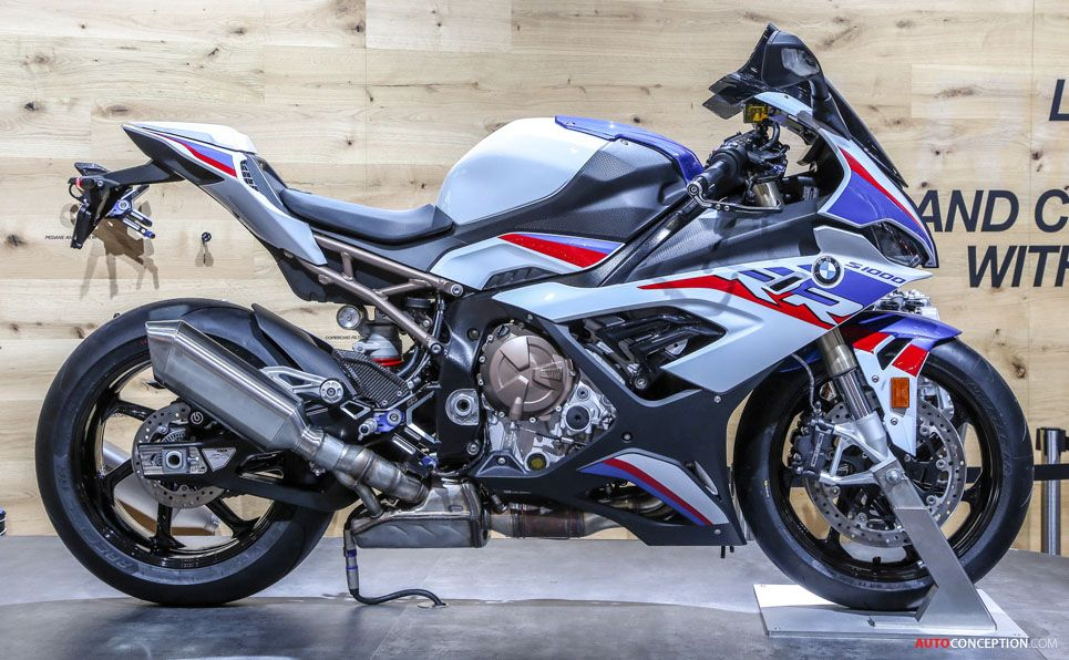 New 2019 S 1000 Rr To Become Bmw S First Ever M Bike Stuff To