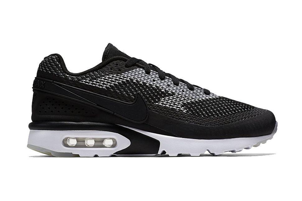 """Nike Air Max BW Ultra Knit Jacquard """"Oreo"""""""