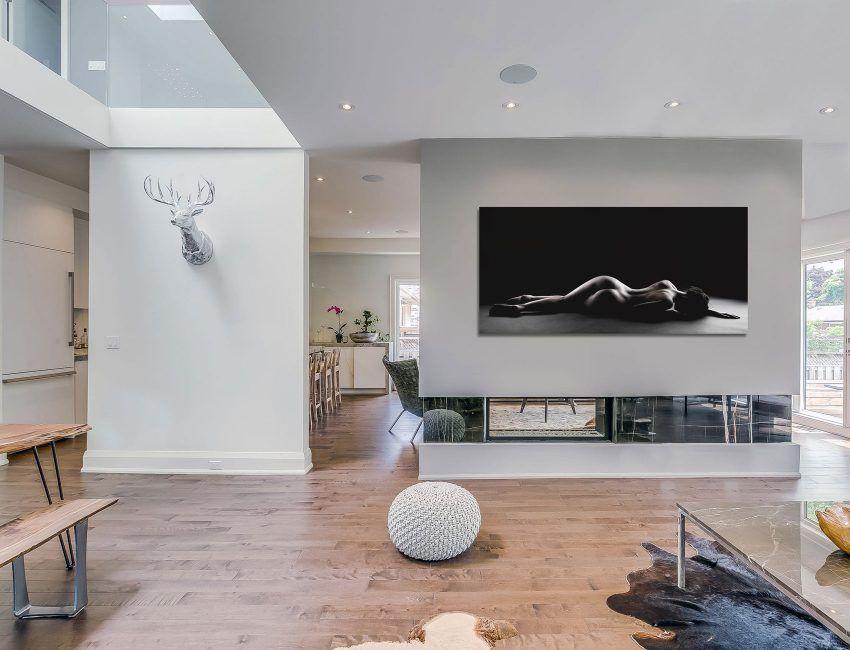 Alva Roy Architects Design a Single-Family Home in Toronto, Canada