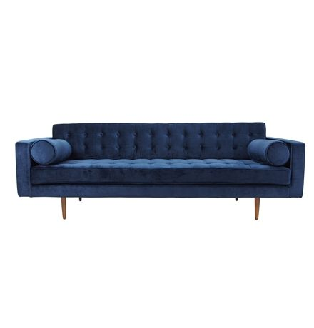 marcella 3 seater sofa designer fabric matt blatt cosy up 3 rh pinterest com