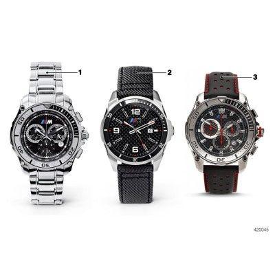 5f8e5c47 Сменный ремешок для часов BMW M Часы бмв купить Киев #часы bmw #bmw http