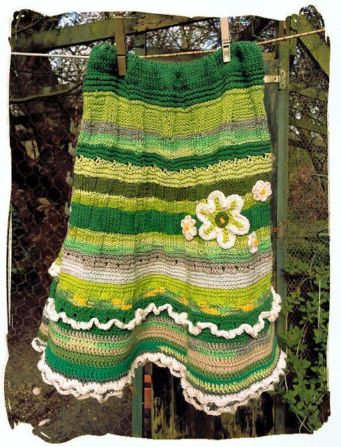 42214c19b8c Beppe Peetje: Alles wordt groen...... | Dingen om te maken - Groen ...