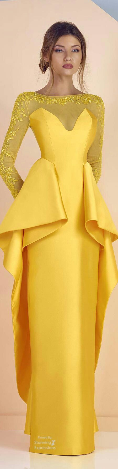 Pin by ayşen on elbise pinterest gowns prom and formal
