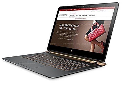 Hp Spectre 13 V122tu 13 3 Inch Laptop Core I7 7500u 8gb Http Www Amazon In Dp B01lzpbax6 Ref Cm Sw R Pi Dp X 4dzhyb012qp Laptop Hp Spectre Latest Laptop