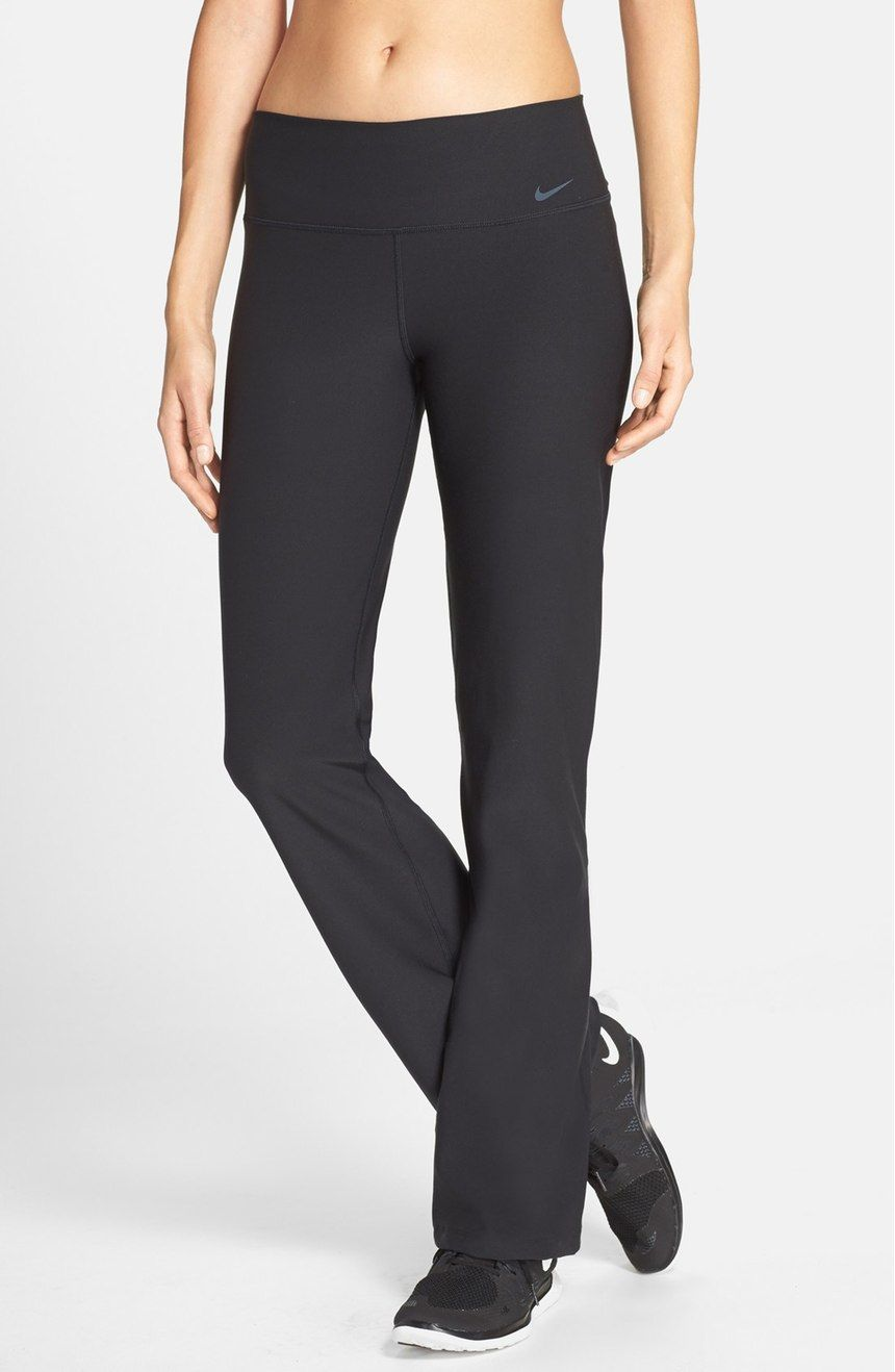 de83c337001d Free shipping and returns on Nike  Legend Classic  Dri-FIT Training Pants at  Nordstrom.com. Moisture-wicking Dri-FIT fabric made with recycled polyester  ...