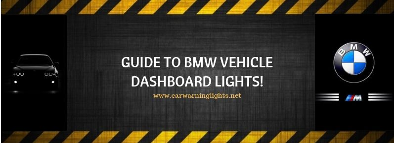 Bmw Dasboard Warning Lights Meaning Warning Lights Bmw Lights