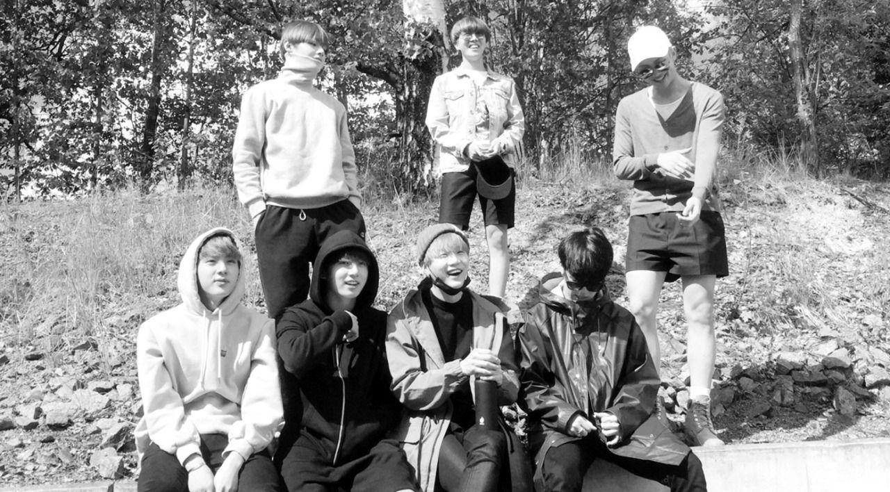 BTS Wallpapers HD HD Collection | KPOP | Pinterest | Boys, My boys ...