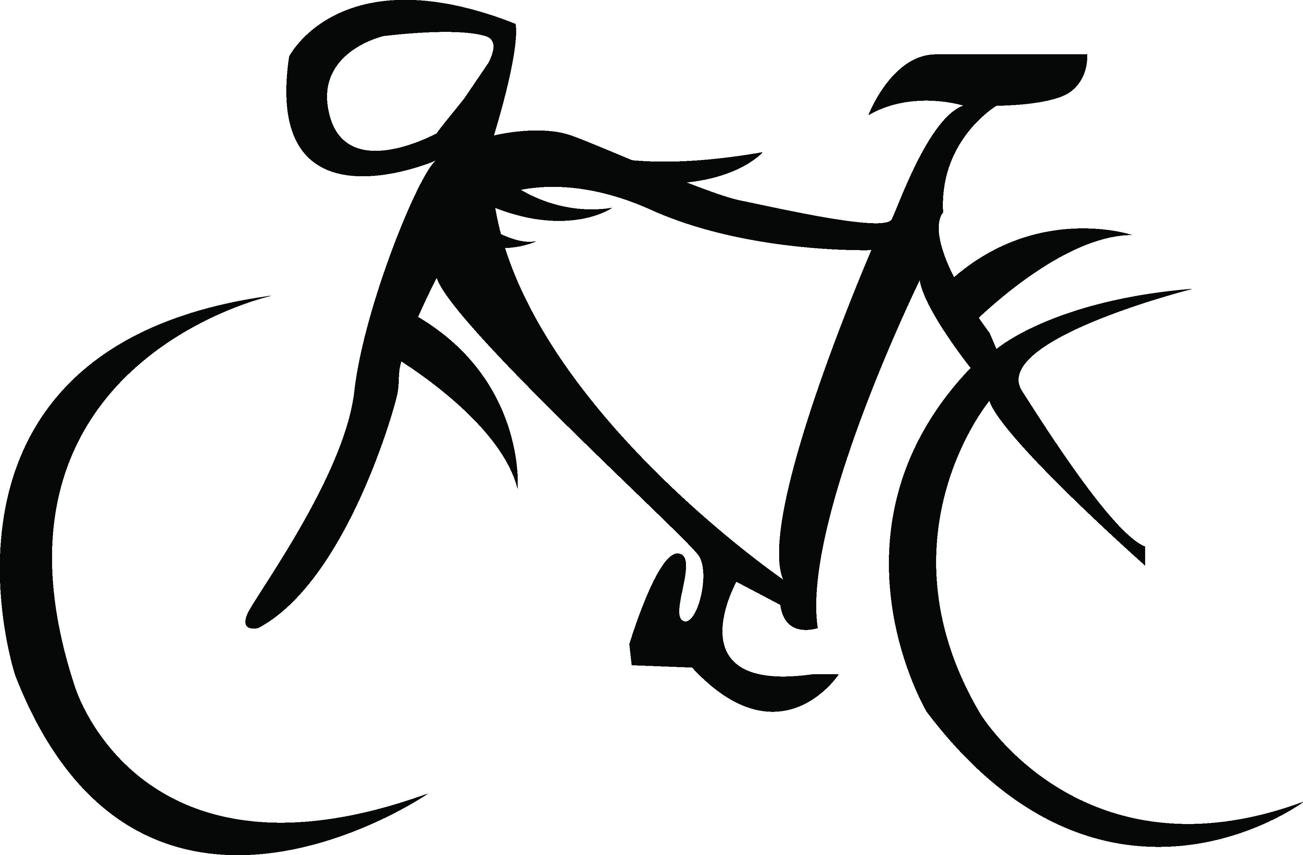 Bike Tribal Tattoo Tattoo Ideas Bicycle Tattoo Cycling Tattoo