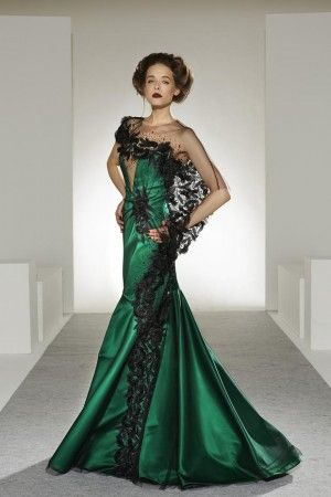Georges Chakra Haute Couture