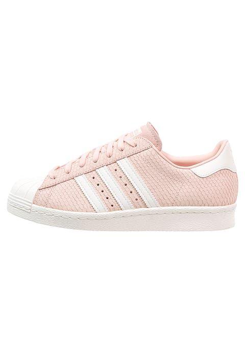 Dieser Kult-Klassiker überzeugt dich sofort. adidas Originals SUPERSTAR 80S  - Sneaker low - blush pink offwhite für 71 0d0140802bb3