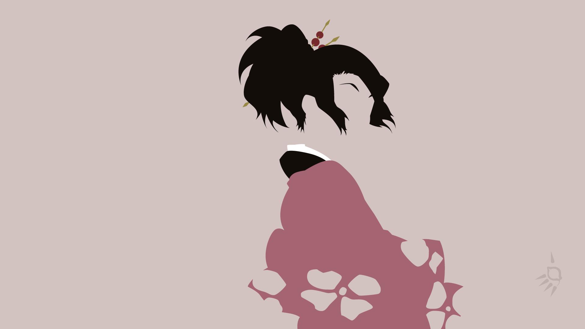 Samurai Champloo Samurai Champloo Anime Wallpaper Samurai Anime