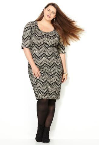Plus Size Little Black Dress Fav 23 Prints Solids Dresses Prints