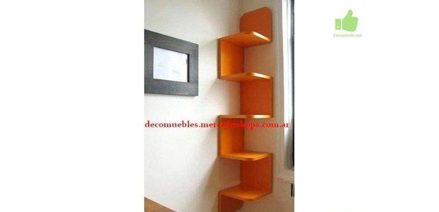 Fabricamos Muebles Esquineros , Repisas Y Separadores Modernos