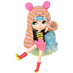 Neo Blythe Doll - Mandy Cotton Candy [Blythe Shop Exclusive] (Japan Import)