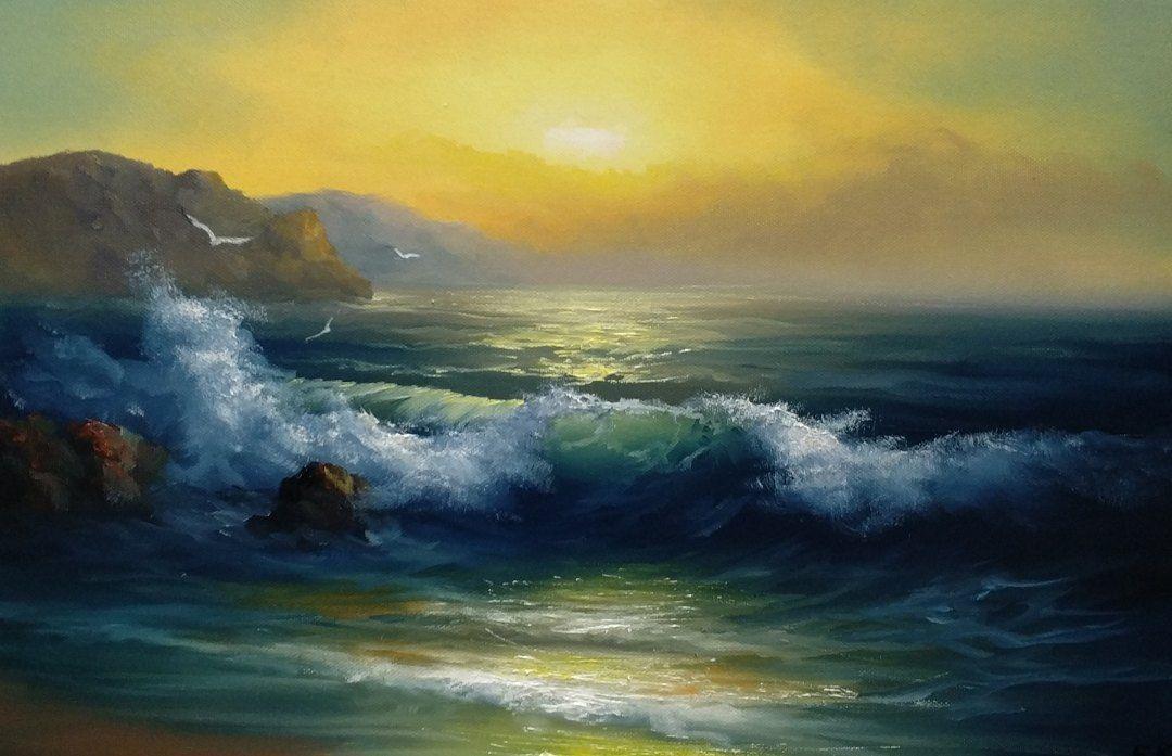 дмитрий роза художник его картины смотреть фото плавающий