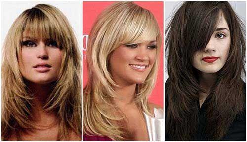 NavegaçãoVantagens do cabelo com franja4 Cuidados com a sua franjinha8 tipos  de franja para cabelosOs cabelos com franja são queridinhos de muitas  mulheres, ... 703bdef9a0
