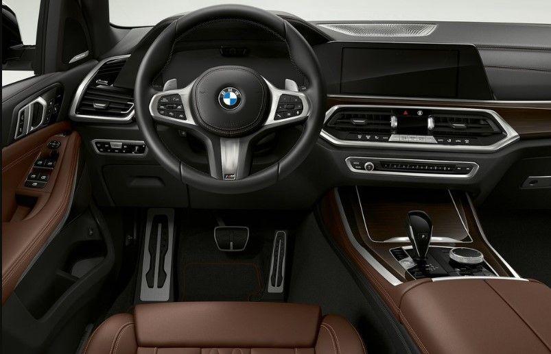 2020 Bmw X5 M Interior Bmw X5 Bmw Bmw X5 M
