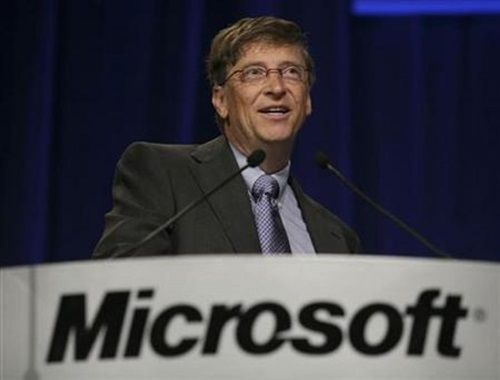 Top Ten Richest People In The World Knowing About The Richest People In The World