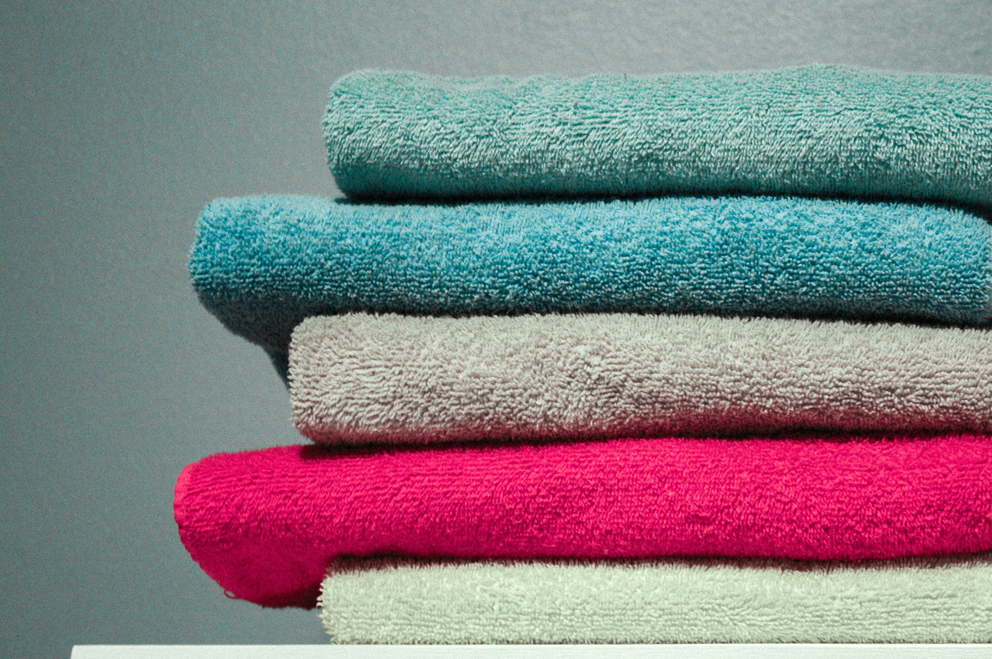 How To Get Mold Out Of Towels With Vinegar