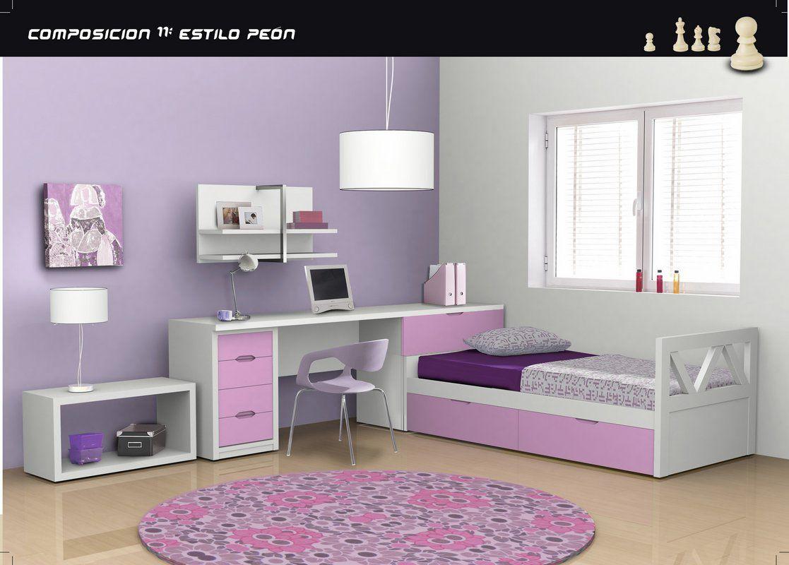 Iluminacion en dormitorios infantiles buscar con google - Iluminacion dormitorio ...