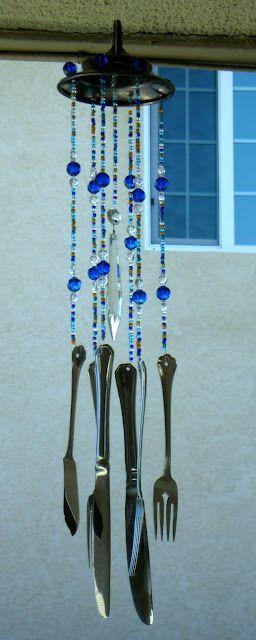 Pärlid ja noad, kahvlid