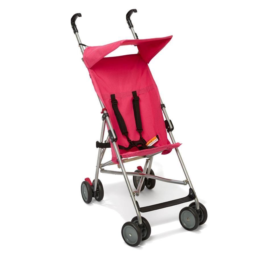 17++ Kmart travel stroller review information