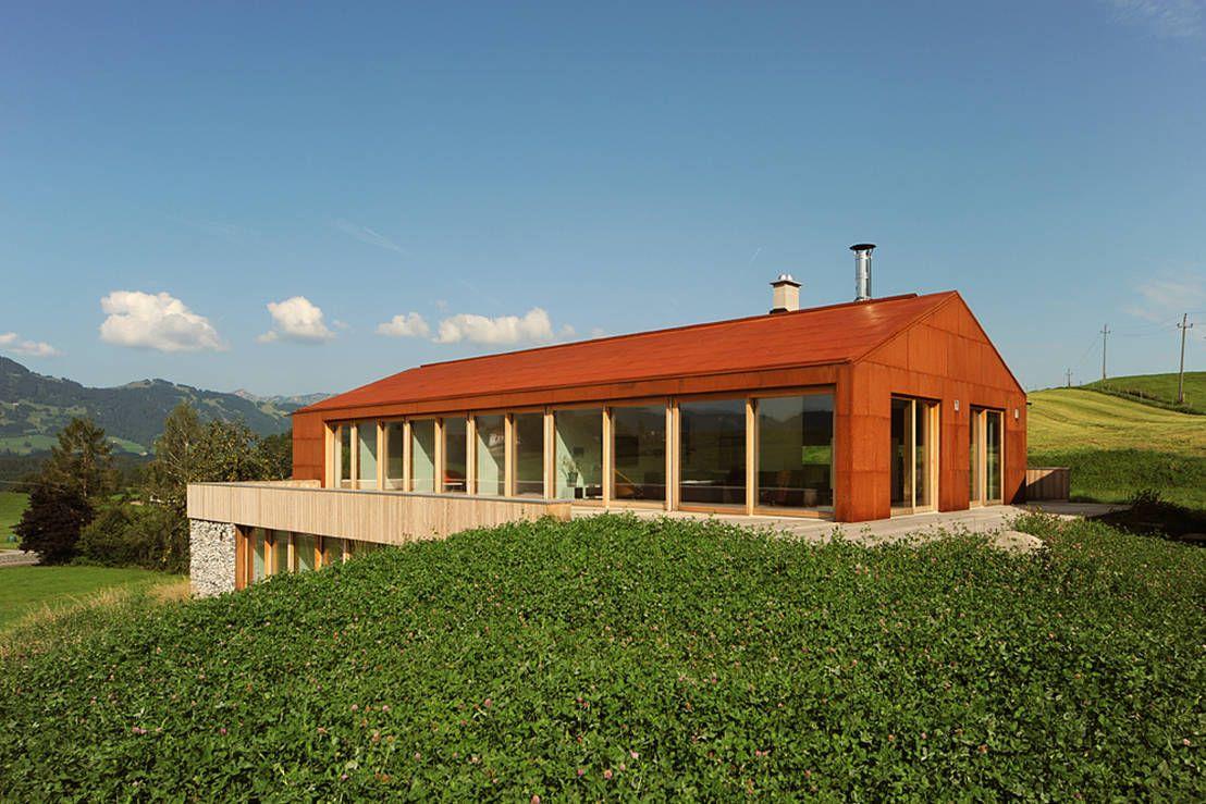 Der Berg ruft… nach topmoderner Architektur!