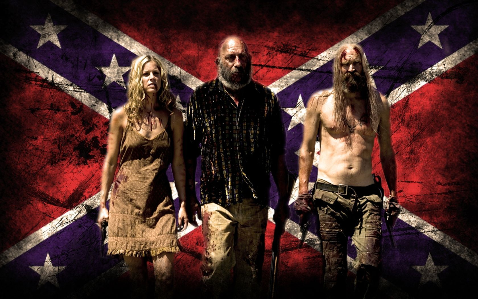 Pictures Of House Of 1000 Corpses Movie
